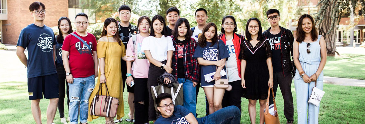 International Student Services at 赌博合法网站